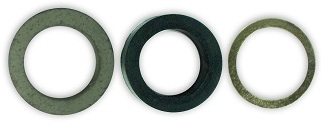Sight Glass washers