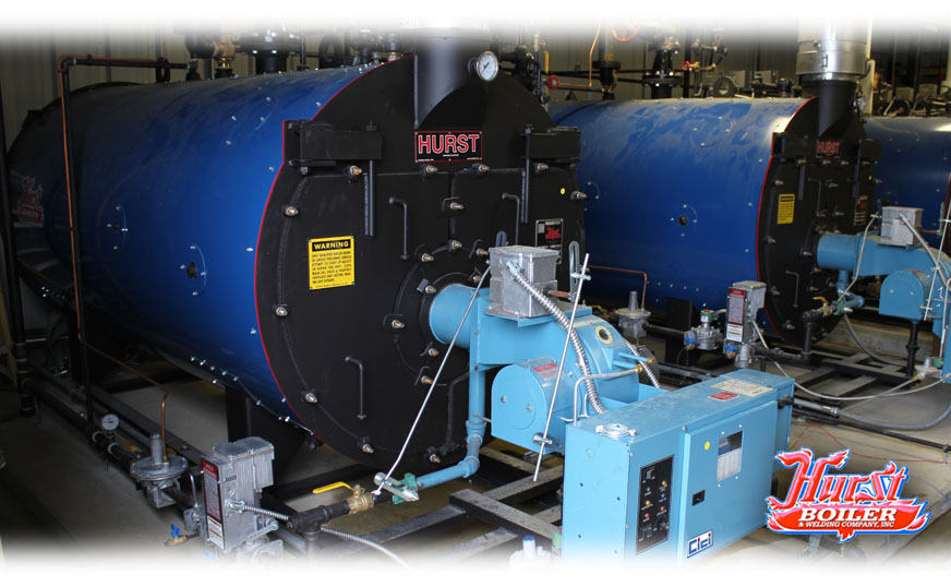 Cici Boiler Rooms Stocks Replacement Parts For Power Flame Burners
