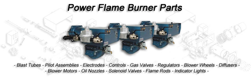Flame Blower Motor Power 05000 : Power flame cici boiler rooms