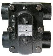 steam trap - fttrap
