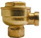 steam trap - thermostatic trap fix